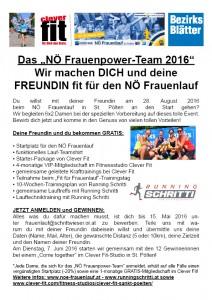 Frauenlauf_Team_Bewerbung_2016