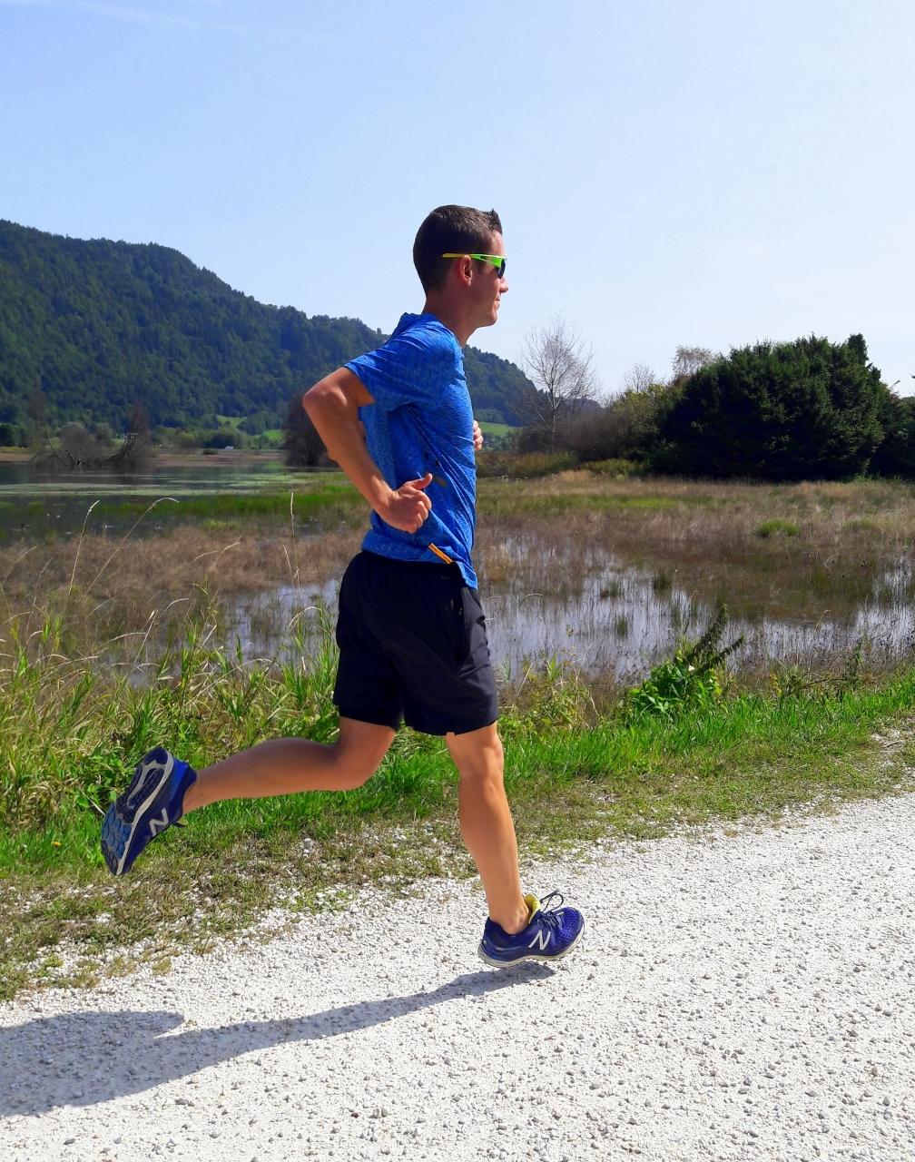 Kärnten Marathon punktet mit Natürlichkeit