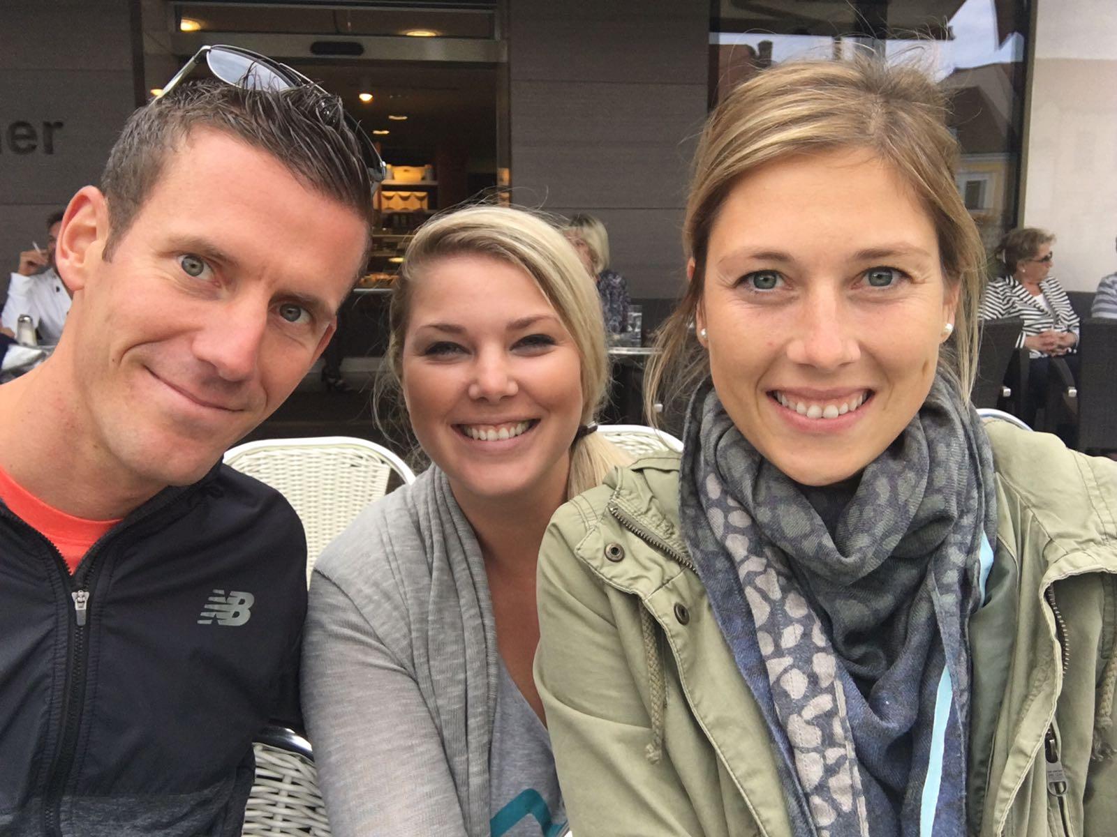 Keine Ausreden mehr – komm ins Team für den Frauenlauf Grafenegg 2018