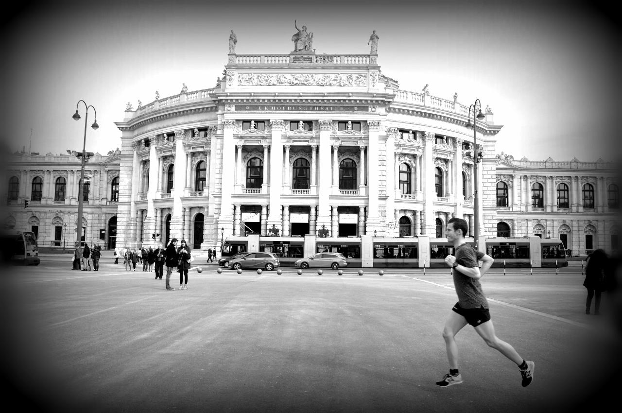 """Schauplatz Wien: zahlreiche """"Wiederholungstäter"""" am Ring"""