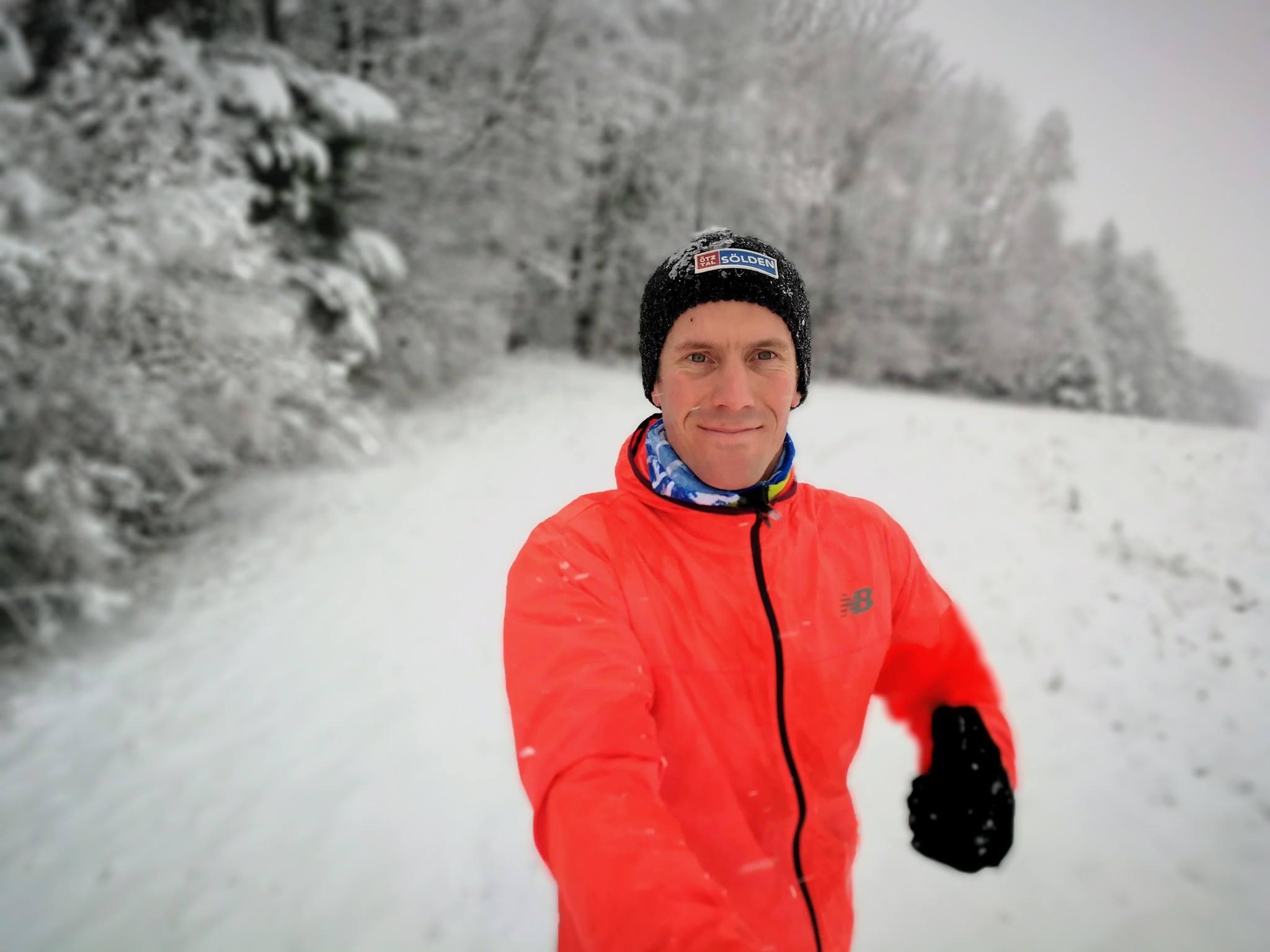 So kommst du Laufend durch den Winter