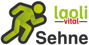Logo-Etikette