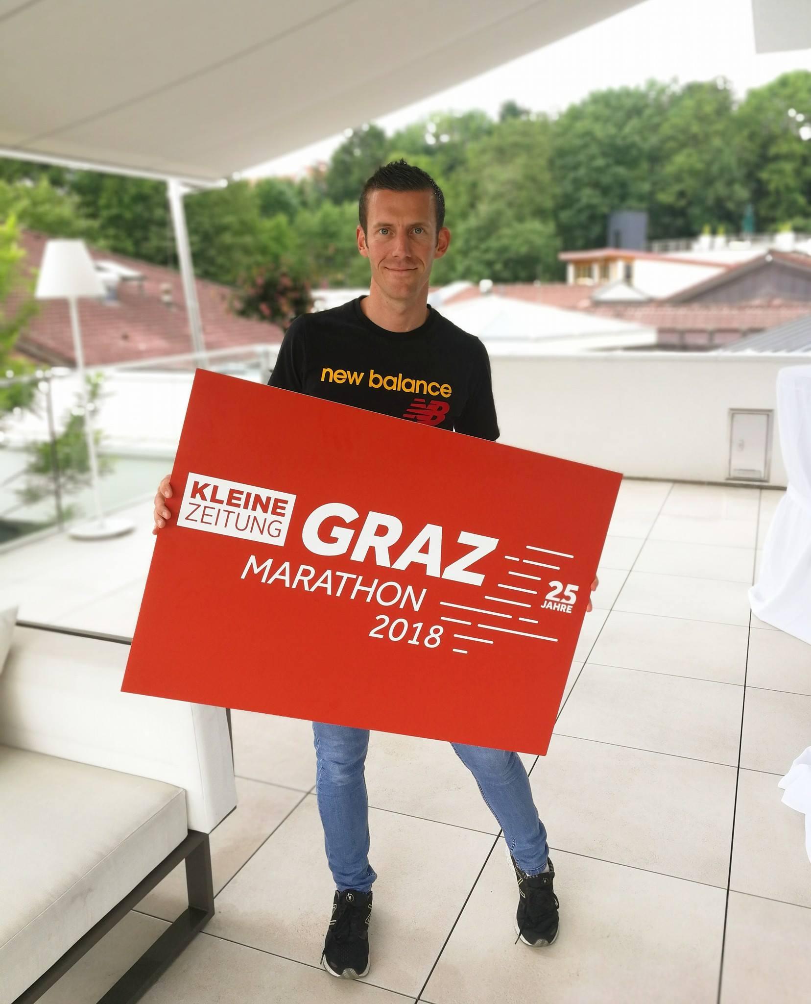 Neues zum Herbstklassiker – Graz Marathon wird 25