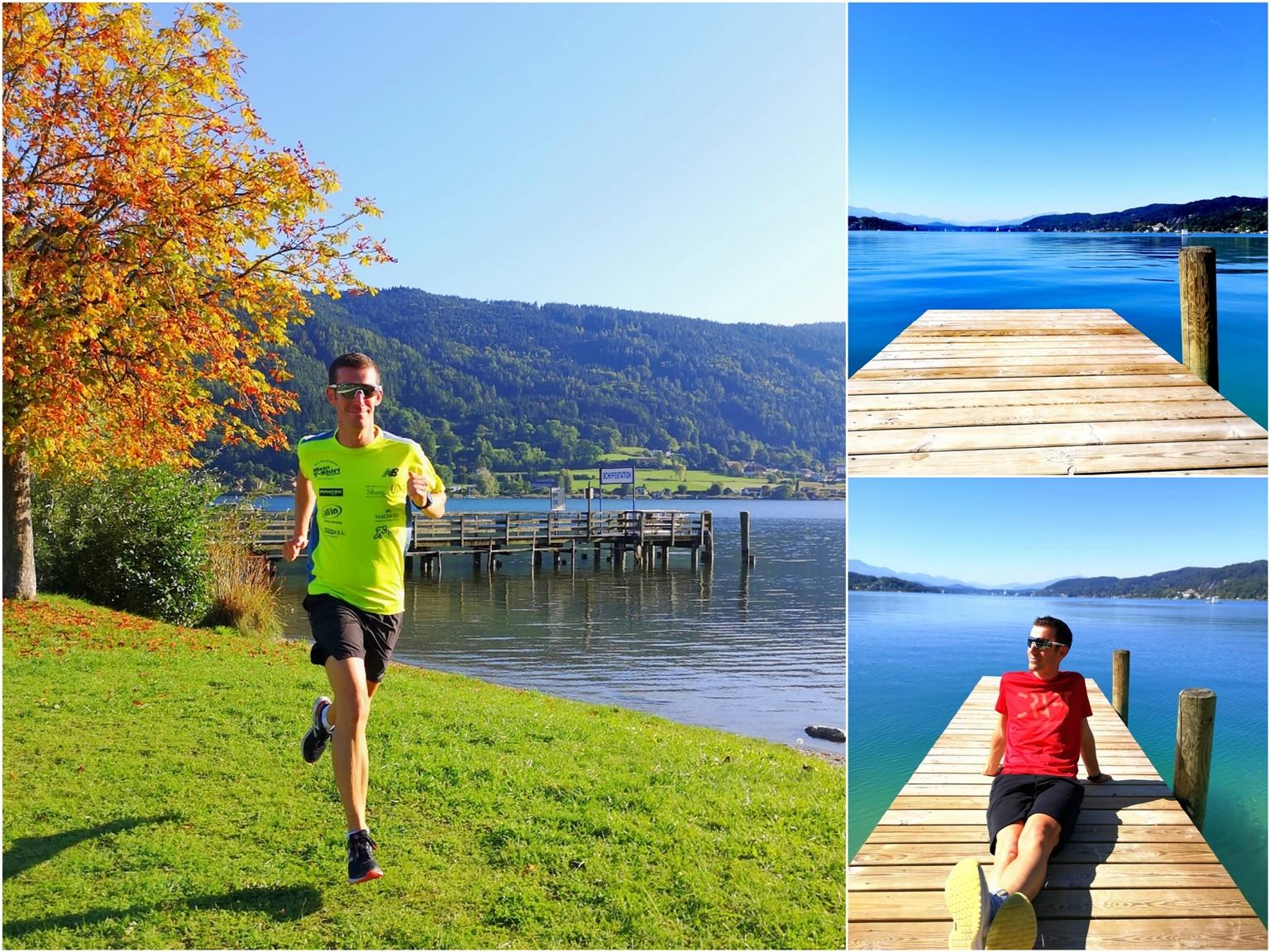 3-Seen Tour beim Kärnten Marathon