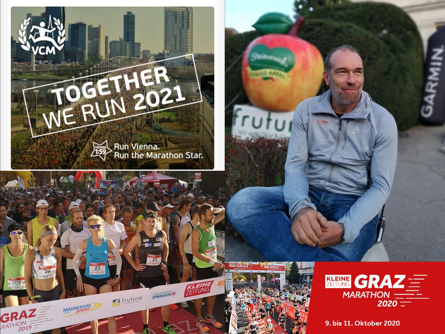 VCM wettert gegen Graz Marathon